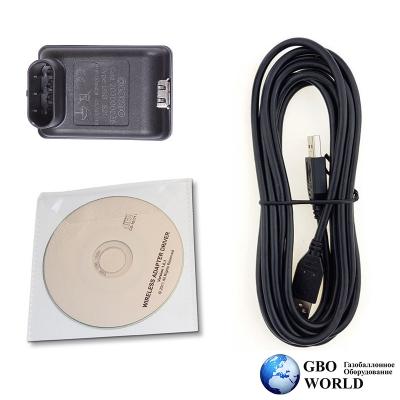 Интерфейс Адаптер USB LOVATO