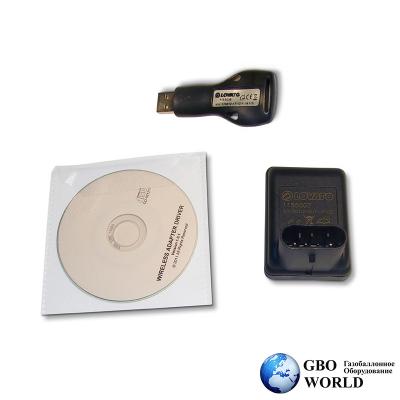 Интерфейс Адаптер  LOVATO Bluetooth